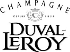 Isologis Reims Amiens logo Champagne Duval Leroy