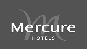 Isologis Reims Amiens logo Mercure hotels