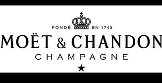 Isologis Reims Amiens logo Moët & Chandon