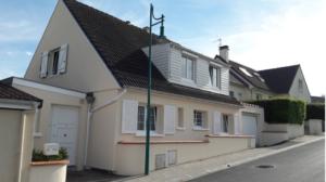 Isologis Reims Amiens Isolation thermique par l'extérieur et embellissement