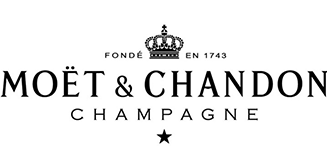 Isologis Reims Amiens logo Moët & Chandon
