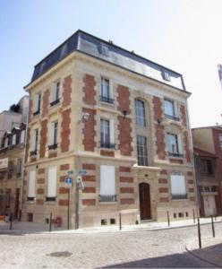 Isologis Reims Amiens Ravalement de façades en pierre